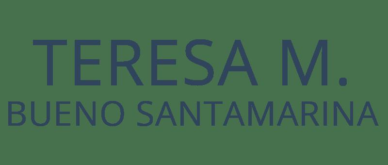 Teresa Mercedes Bueno Santamarina